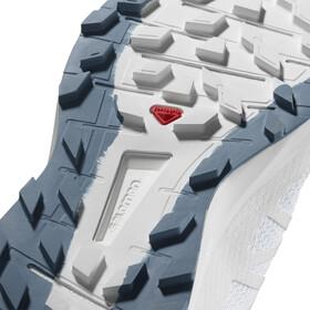 Salomon Sense Ride 3 Zapatillas Mujer, white/white/bluestone
